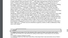 Citizen Journalist Breaks YUGE Clinton Email News