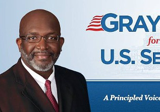 Derrick Grayson - A New Kind of Candidate, One Ready to Represent 'We the People'