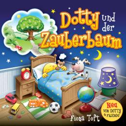 Dotty und der Zauberbaum