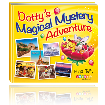 Dotty's Magical Mystery Adventure