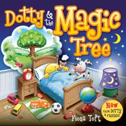 Dotty and the Magic Tree