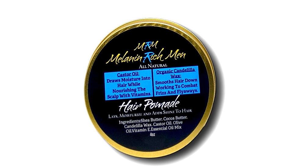 All Natural Hair Pomade-4oz