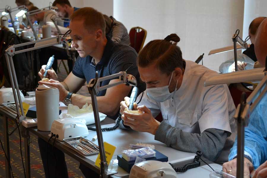 Практические курсы Евгения Рыбалка в Екатеринбурге