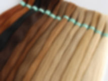 капсульное наращивание волос в новороссийске салон мия