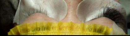 наращивание ресниц 2д, наращивание ресниц в новороссийске, пышные ресницы