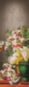 интерьерное панно роберто кавалли, итальянские обои