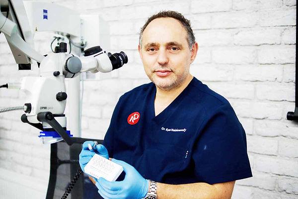 Rami Balabanovsky