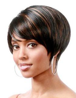 боб-каре, колорирование волос