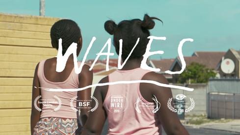WOLFIE   WAVES