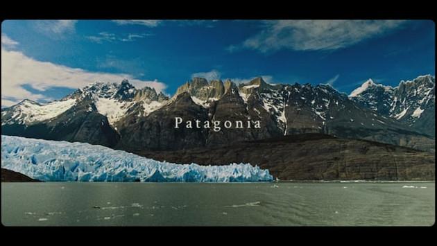 PATAGONIA 'MIRADOR DEL SUR' | Visual Travel Log | Sound design & Mix