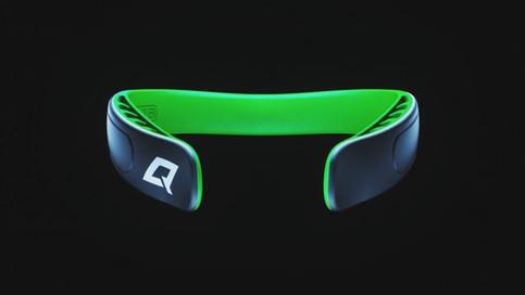 Q-COLLAR | Online Brand Video | Sound Design & Mix