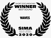 SIMA 2020 Best sound edit.png