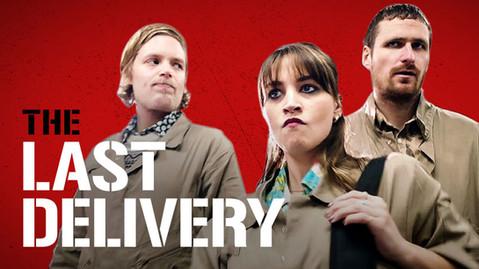 CADBURY | THE LAST DELIVERY
