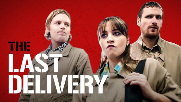 Cadbury | The Last Delivery | Eatertainment Original | Sound Design & Mix