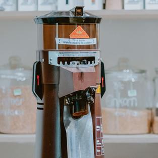 Mahlkönig Kaffeemühle