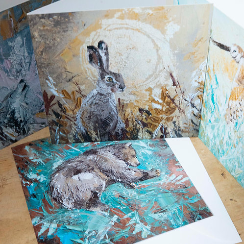 Greeting Cards - Dusk and Dawn Pack