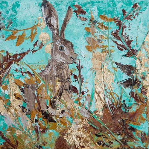 Hidden Hare