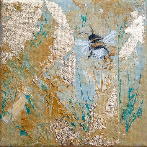 Little Pollinator