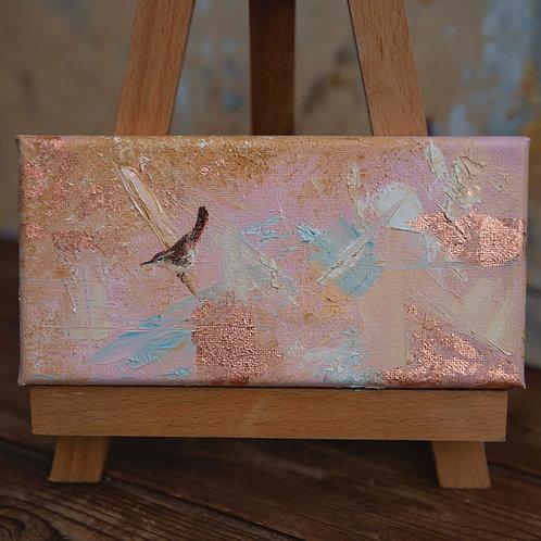 Little Pink Wren