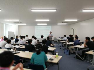 「成功する公共施設マネジメント」セミナーin 霧島が開催されました。