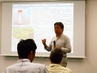 「成功する公共施設マネジメント」セミナー in 札幌を開催しました。