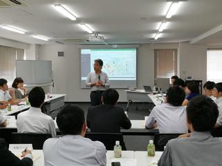 「成功する公共施設マネジメント」セミナーin 札幌、東京が開催されました。