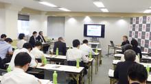 公民連携Dチャンネルでセミナーが開催されました