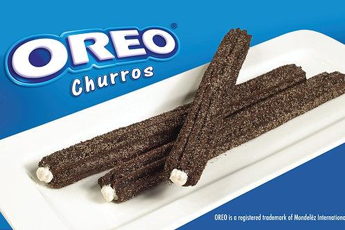 OREO® CHURROS