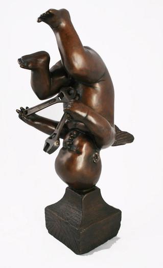 Self Employed (bronze)