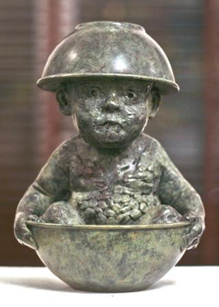 Compact Colin (bronze)