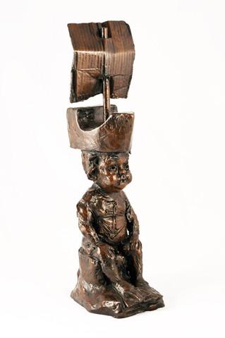 Freddy Neptune (bronze)