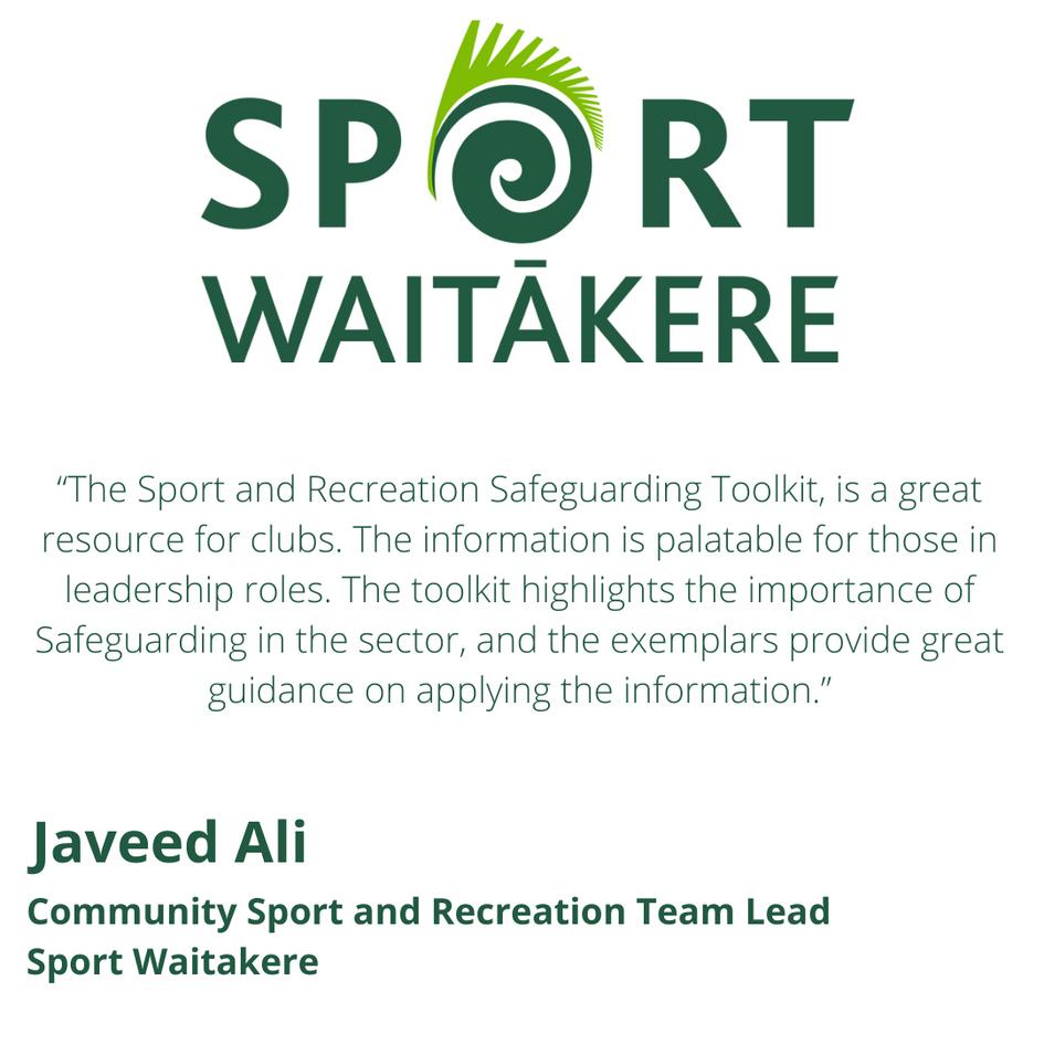 Sport Waitakere