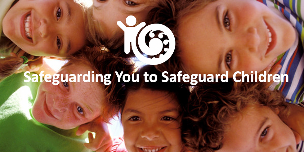An Introduction to Safeguarding and Child Protection