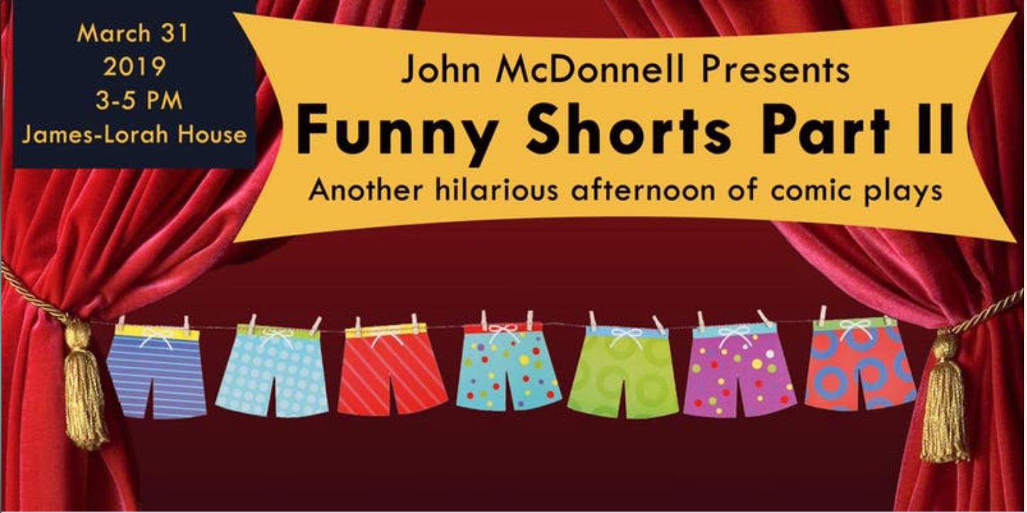 Funny Shorts!
