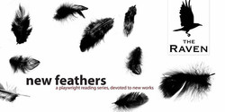 New Feather's-Playwright Reading