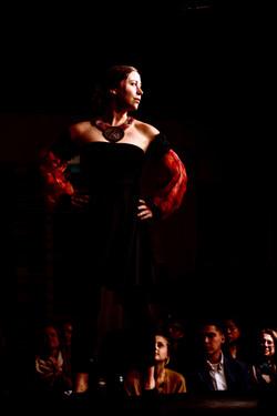 Fiber, Fabric & Fashion Show