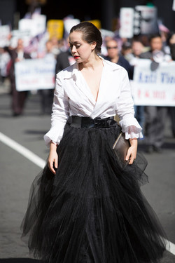 Philadelphia Fashion Photo Shoot