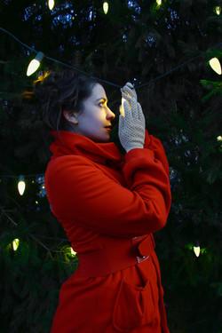 Rachael Hueber shoot