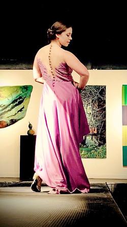 New Hope Arts Fashion show