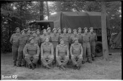 Suffolk Regiment 2016
