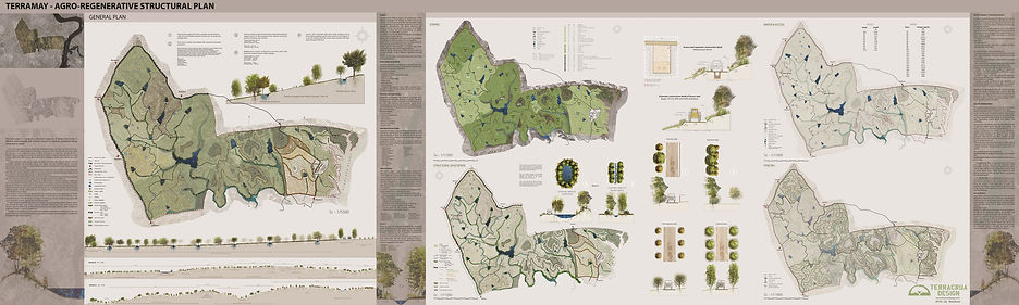 Terramay Terracrua Design Agricultura Regenerativa Portugal Alentejo