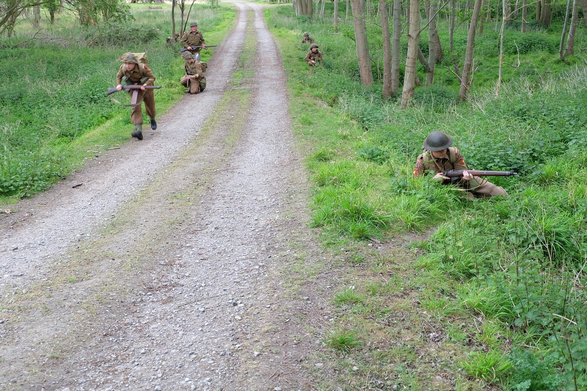 Suffolk Regiment