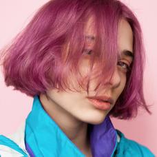 Short hair | Creative Color