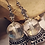 Thumbnail: Crystal Ball Earrings