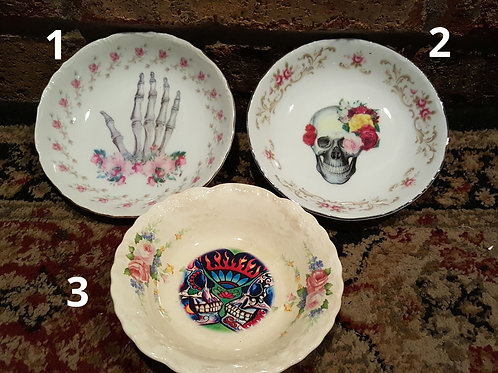 Trinket Bowls