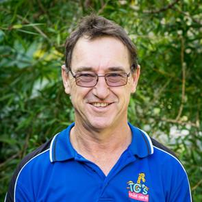 Trevor Kee - General Manager