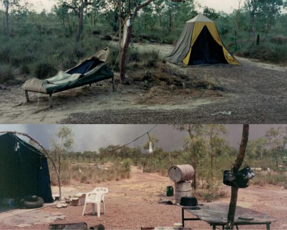 Boomerang Creek – Merlin Diamond Project. Five-star accommodation. Samso Insights