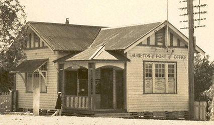 old laurieton post office