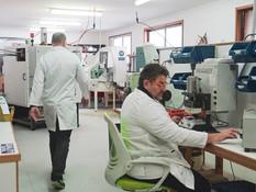 Optex eyewear factory in Australia.jpg