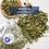 Miracle Blue Tea - 40 grams loose tea leaves   My Blue Tea